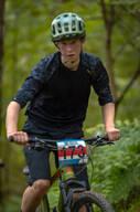 Photo of Scott MURRAY (yth) at Glentress