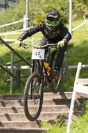 Photo of Iain DOCHERTY at Falmouth Uni