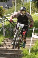 Photo of Chris COOK (sen) at Falmouth Uni