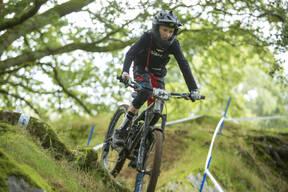 Photo of Tod BUCHANAN at Dyfi