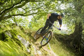Photo of Ralph JONES at Dyfi Forest