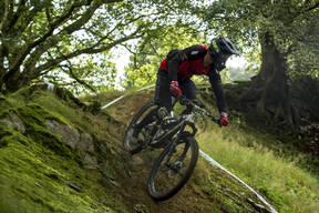 Photo of Joe ROBSON at Dyfi