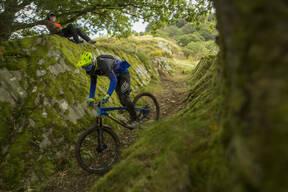 Photo of Luke WILLIAMS (elt) at Dyfi