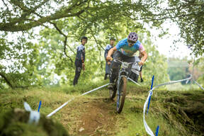 Photo of Alistair FOTHERGILL at Dyfi