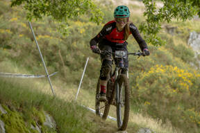 Photo of Kirsty ADAM at Dyfi Forest