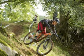 Photo of Dominic JONES at Dyfi