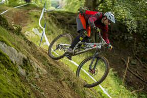 Photo of Dan MURPHY at Dyfi Forest