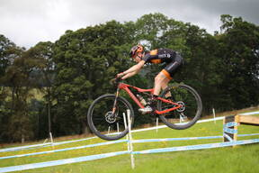 Photo of Ben MCMULLEN (yth) at Glentress