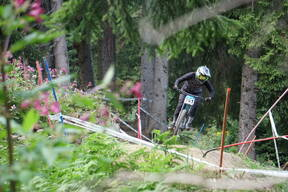 Photo of Monica GASBICHLER at Innsbruck