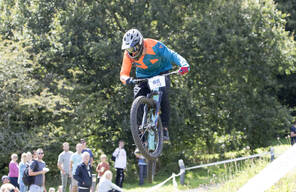 Photo of Ben POULTER at Falmouth Uni