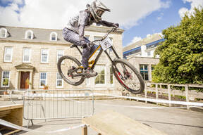 Photo of Dean COLLISTER at Falmouth Uni