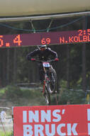 Photo of Nico KÖLBL at Innsbruck