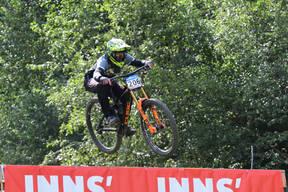 Photo of Niklas STOLZ at Innsbruck