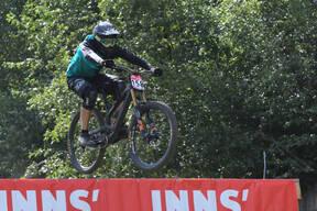 Photo of Stefan BAX at Innsbruck
