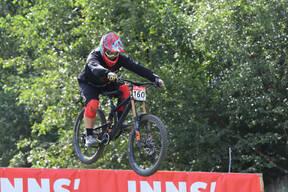 Photo of Christian COLBACH at Innsbruck