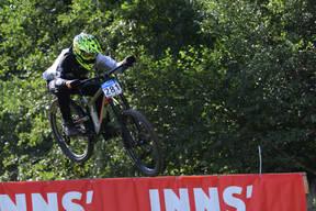 Photo of Kimi Jan JARISCH at Innsbruck