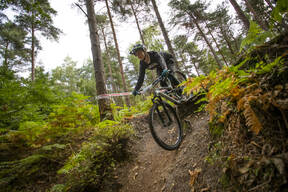 Photo of Katie-Jane BEAVEN at Swinley Forest