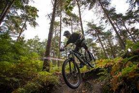 Photo of James CUDBERTSON at Swinley Forest