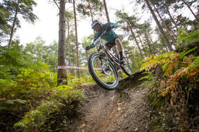 Photo of Ian HOWE at Swinley Forest