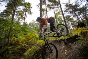 Photo of Michael GREENFIELD at Swinley Forest