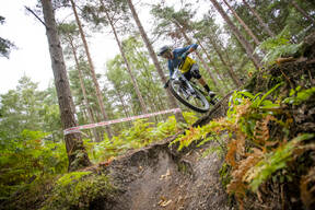 Photo of Tomas KUPSTYS at Swinley Forest