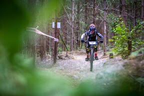 Photo of Ben LIVERMORE at Swinley Forest