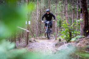 Photo of Rider 306 at Swinley Forest