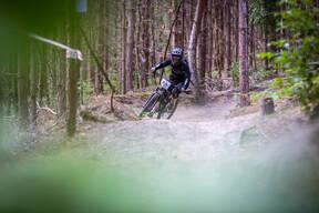 Photo of Sib JAMES-LYNN at Swinley Forest