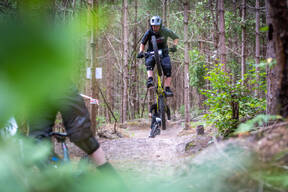 Photo of Adam ROOK at Swinley Forest