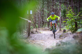 Photo of Huw WATKINS at Swinley Forest