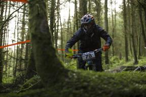 Photo of Mac MACKENZIE (gvet) at Revolution Bike Park