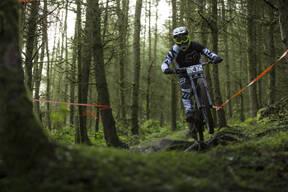 Photo of Ross CLARK (sen) at Revolution Bike Park