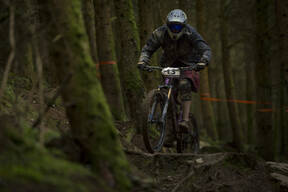 Photo of Michael KARSLAKE-ELLIS at Revolution Bike Park