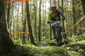 Photo of Mike POWER at Revolution Bike Park