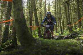 Photo of Dean GIBBONS at Revolution Bike Park