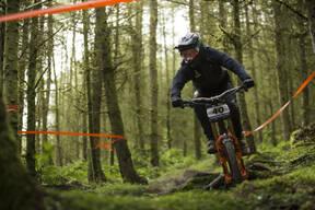 Photo of Daniel GRINDLEY at Revolution Bike Park