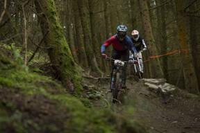 Photo of Alex WARREN at Revolution Bike Park