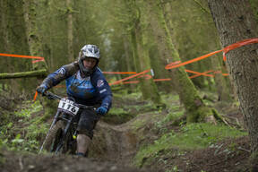 Photo of Katie SWEETING at Revolution Bike Park