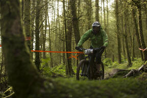 Photo of Andrew RADCLIFFE at Revolution Bike Park
