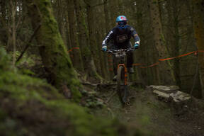 Photo of Adam GASKELL at Revolution Bike Park