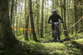 Photo of Adam BROWN (sen) at Revolution Bike Park