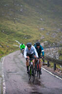 Photo of Chris ALLAN at Bealach Mor
