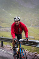 Photo of Mike BLAND at Bealach Mor