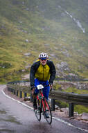 Photo of Richard BURCHMORE at Bealach Mor