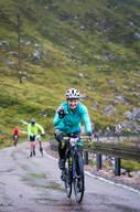 Photo of Lisa LEVERTON at Bealach Mor
