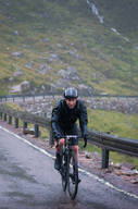 Photo of Steve WILSON (vet3) at Bealach Mor