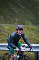 Photo of Ewen LAMONT at Bealach Mor