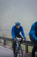 Photo of Donald THOMSON at Bealach Mor