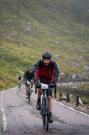 Photo of Graeme FLETT at Bealach Mor