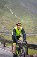 Photo of Alan COPE at Bealach Mor